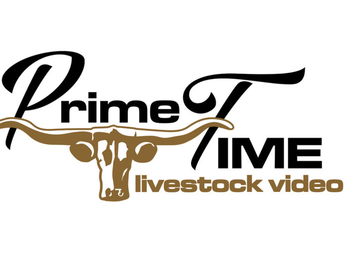 Livestock Business Logo