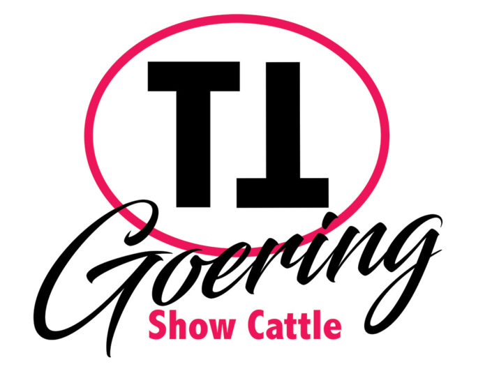 Show Cattle Logo